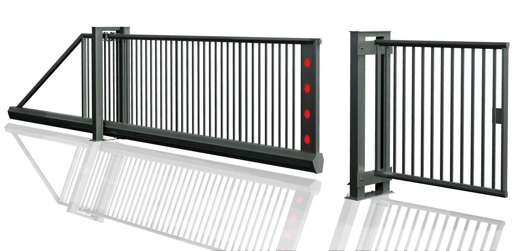 Sliding Gates 3 Tps Gates Amp Doors Ltd Electric Gates