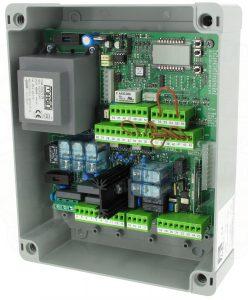 TPS Electrical - electric gates, wooden gates, sliding gates