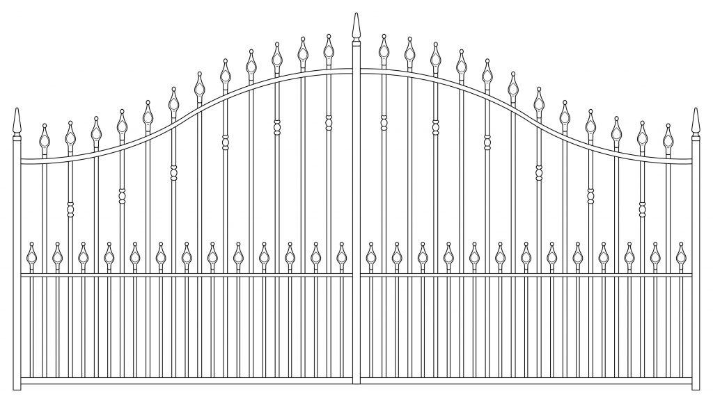 Gate Design - TPS Electric Gates
