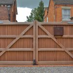 wooden-electric-gates - TPS Electric Gates