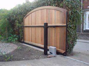 TPS Gates & Doors for electric gates, metal gates, wooden gates