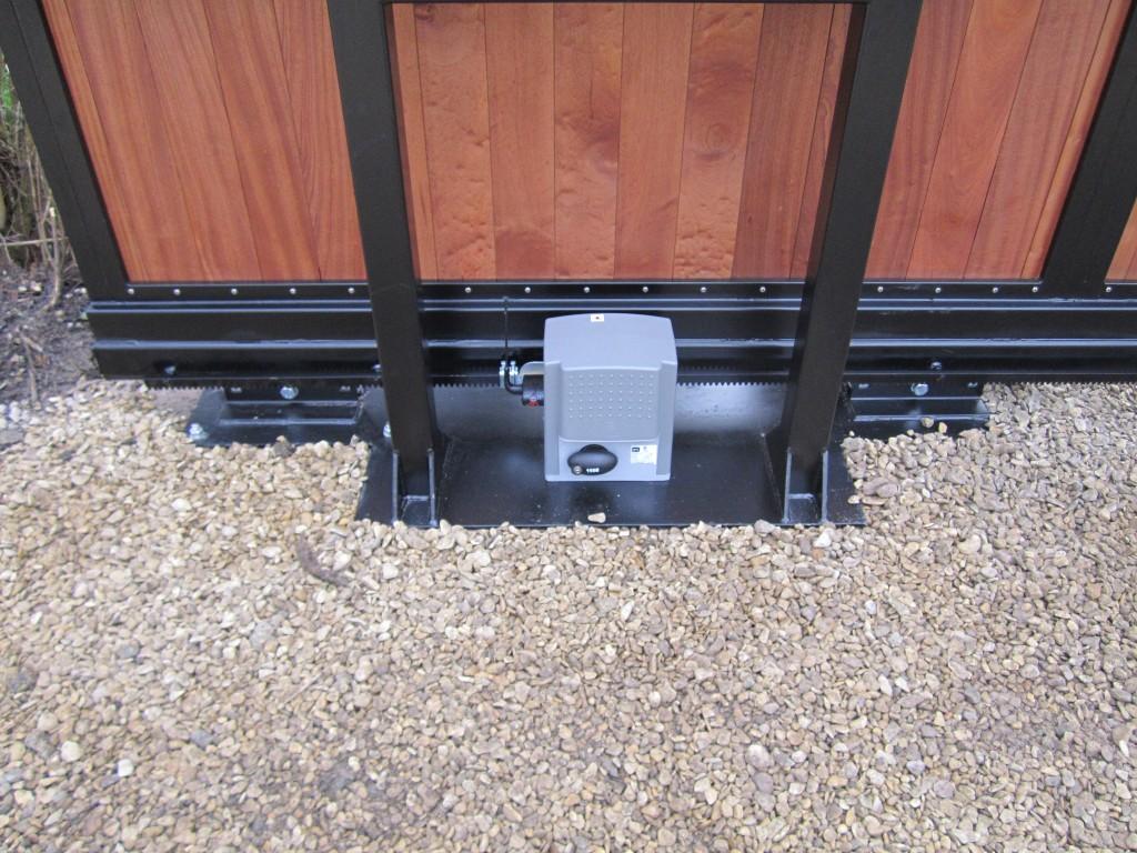 sliding-electric-gate - TPS Electric Gates