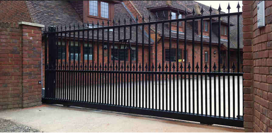gate-design-ideas-for-your-home - TPS Electric Gates
