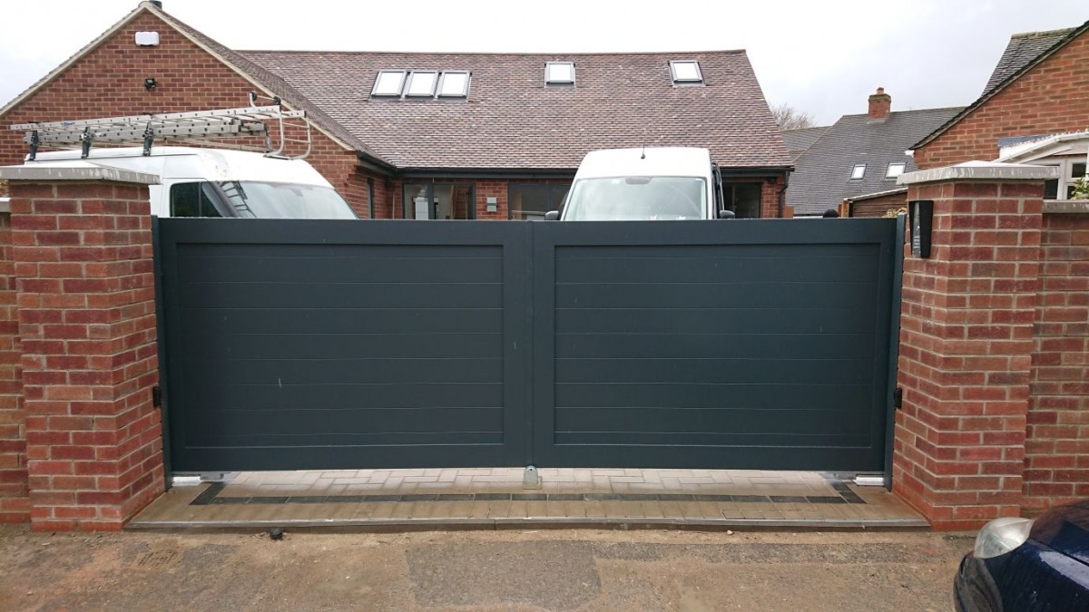 Fracasso 1 - TPS Electric Gates