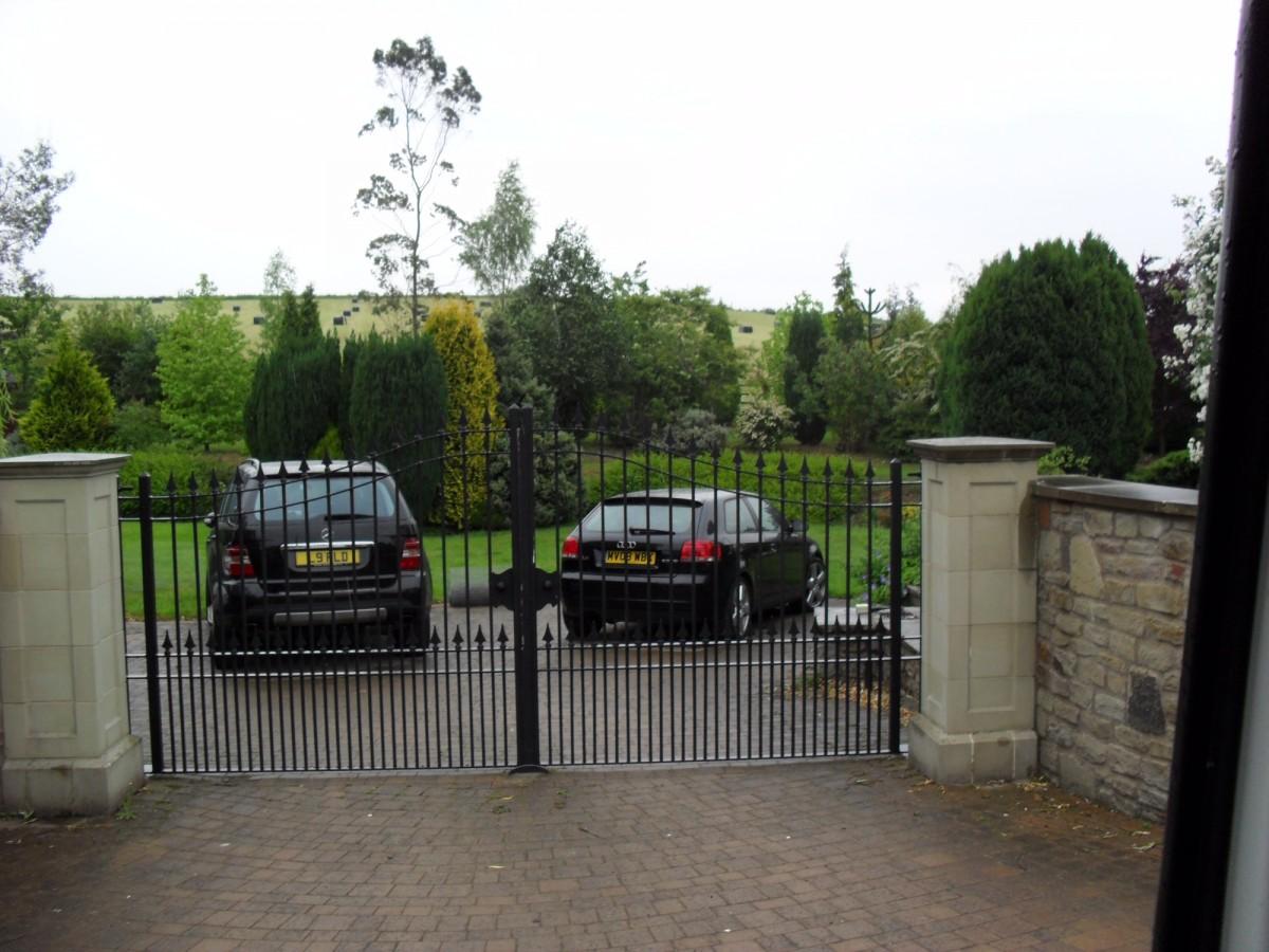 Electric Gates 27 - TPS Electric Gates