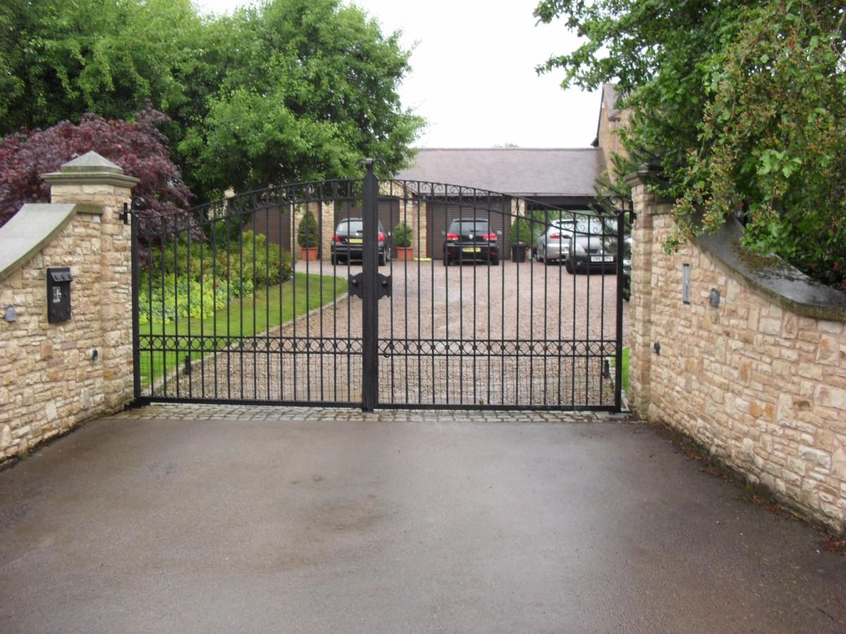 Electric Gates 24 - TPS Electric Gates