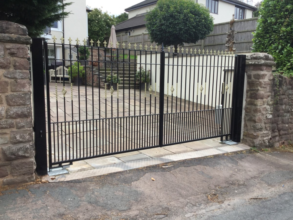 Electric Gates 4 - TPS Electric Gates